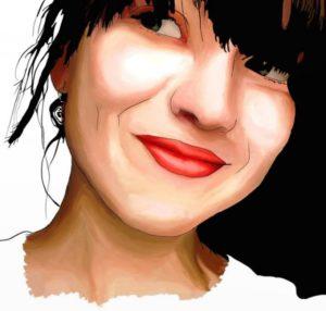 Lucia Danes