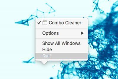 Combo Cleaner のアンインストールガイド