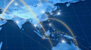 ランサムウェアの脅威、アジア太平洋地域をターゲットに