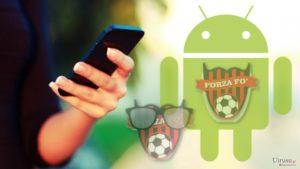 Cerber の身代金メモが 2 つの Android アプリで見つかる