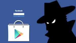 Facebook データ窃盗マルウェアが Google Play ストアで見つかる
