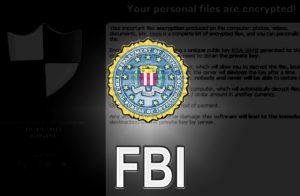 FBI がランサムウェアの被害者に対して身代金を支払わないように忠告