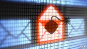 懸念される統計情報: 悪意のあるスパム・メールのほとんどがランサムウェアを運んでいる