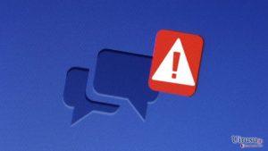 今度は Facebook でも Locky ランサムウェアに感染!