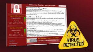 WannaCry は生きている。多くのユーザーが危険に晒されている