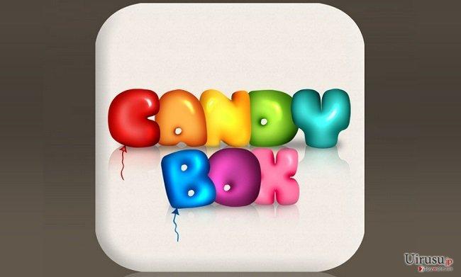 Candy-box.bizのスクリーンキャプチャ