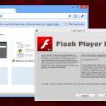 Chroomium Browserのスクリーンキャプチャ