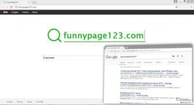 Funnypage123.com のイメージ