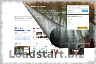 Loadstart.biz の写真