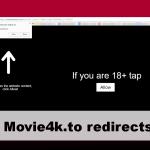 Movie4k.toのスクリーンキャプチャ