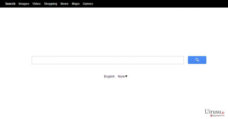 Rocket-find.comのスクリーンキャプチャ
