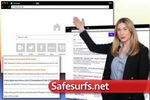Safesurfs.net ウィルス