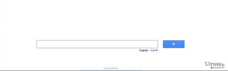 Search.gboxapp.comのスクリーンキャプチャ