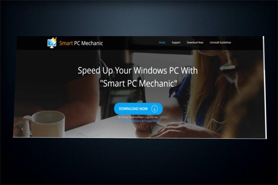 Smart PC Mechanic ツール