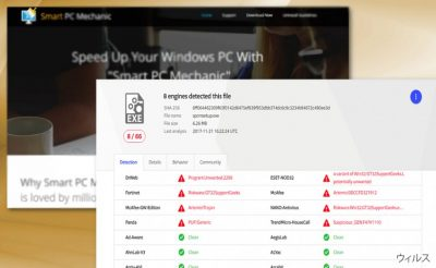 Smart PC Mechanic のイメージ