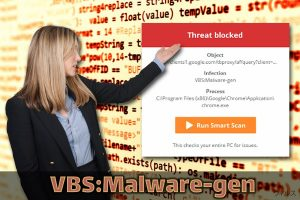 VBS:Malware-gen