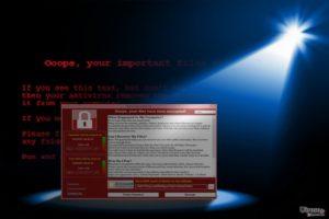 WannaCry 3.0 ランサムウェア・ウィルス