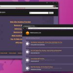 Webhostoid.com ウィルスのスクリーンキャプチャ