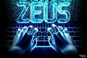Zeus ウィルス